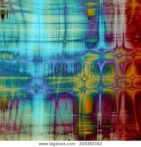 Ancient grunge background texture. With different color patterns