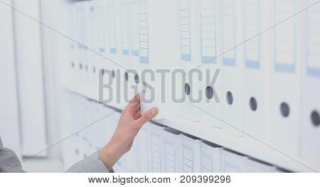 Many folders in archive