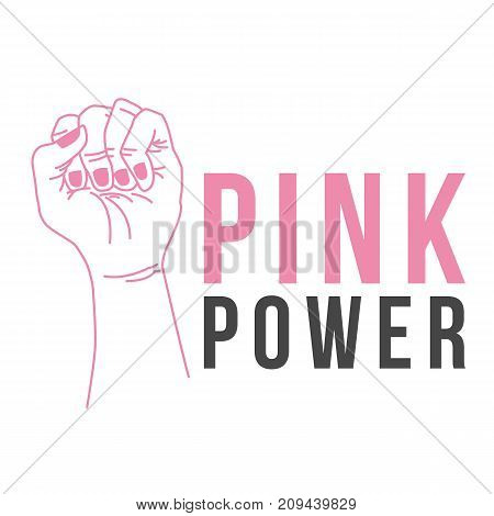 World breast cancer day design vector illustration