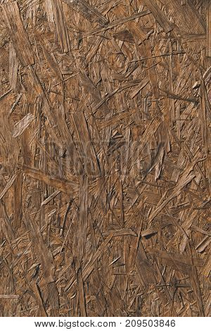 Wooden Chipboard Texture