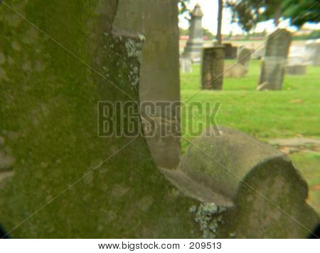 A Grave View