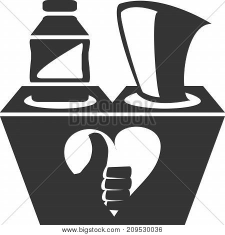 Portable Catering Vector Photo Free Trial Bigstock