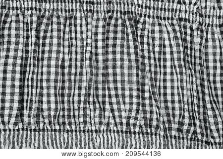 stripes and checkered fabric background for texture and design