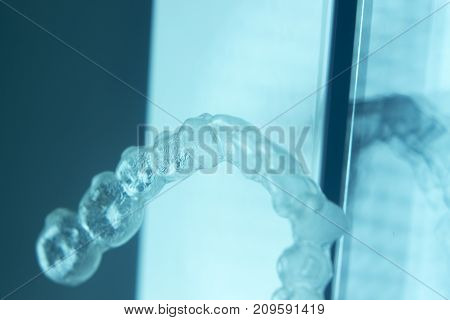 Invisible Dental Aligner Straighteners