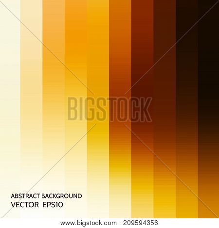 Abstract background in sunny shades of yellow. Rectangular and square shapes. Space for text.