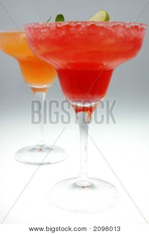 Pair Of Margarita'S