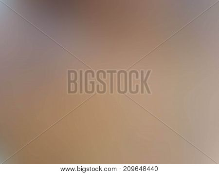 Abstract blur brown color gradient background. Graphic design layout.