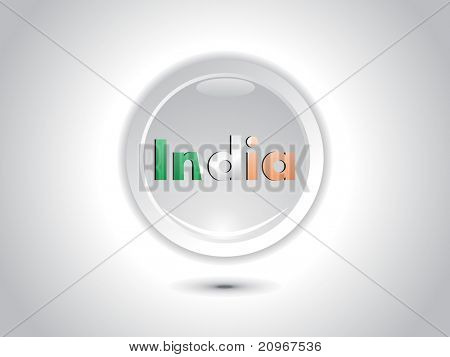 abstract element background for republic day