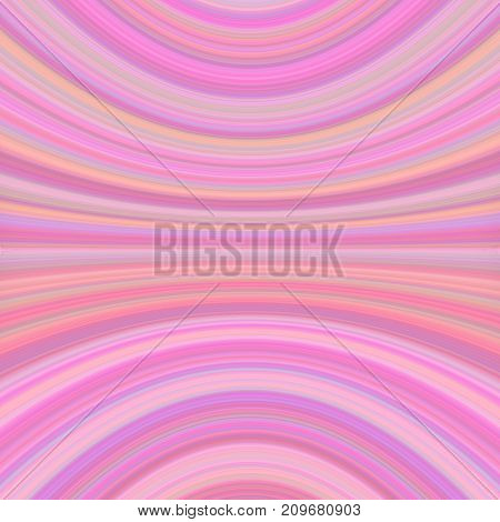 Pink abstract dynamic background from thin curved lines