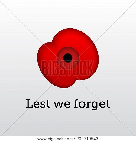 Remembrance Day Banner