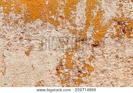 background of old shabby wall . Photo of an abstract texture