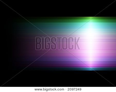 Multi Colored Background With Light Effectmulti Colored Background With Light Effect