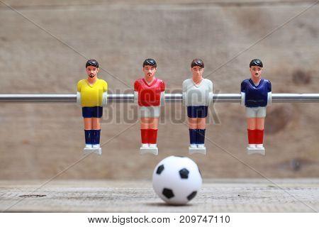Table Football.foosball