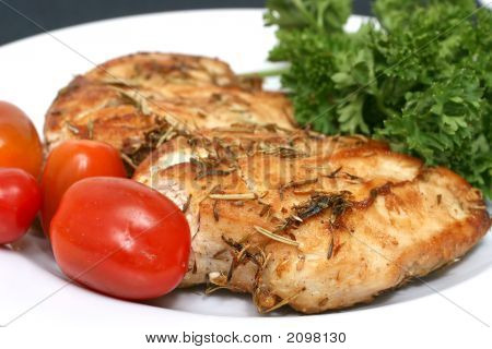 Chicken Breast