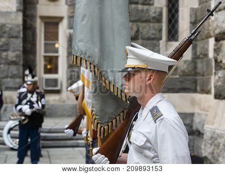 United States Military Academy (usma)