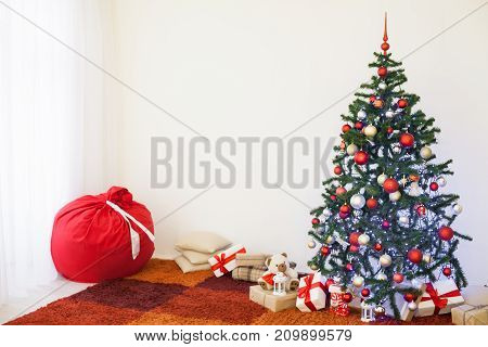 home decor for Christmas and new year 2018
