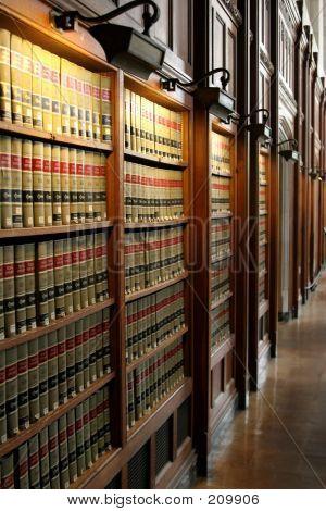 Legal Work