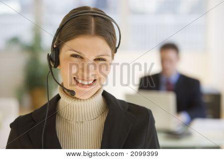 Telecom Operator