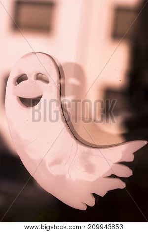 Halloween Party Toy Ghost
