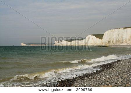 Birling Gap Beach
