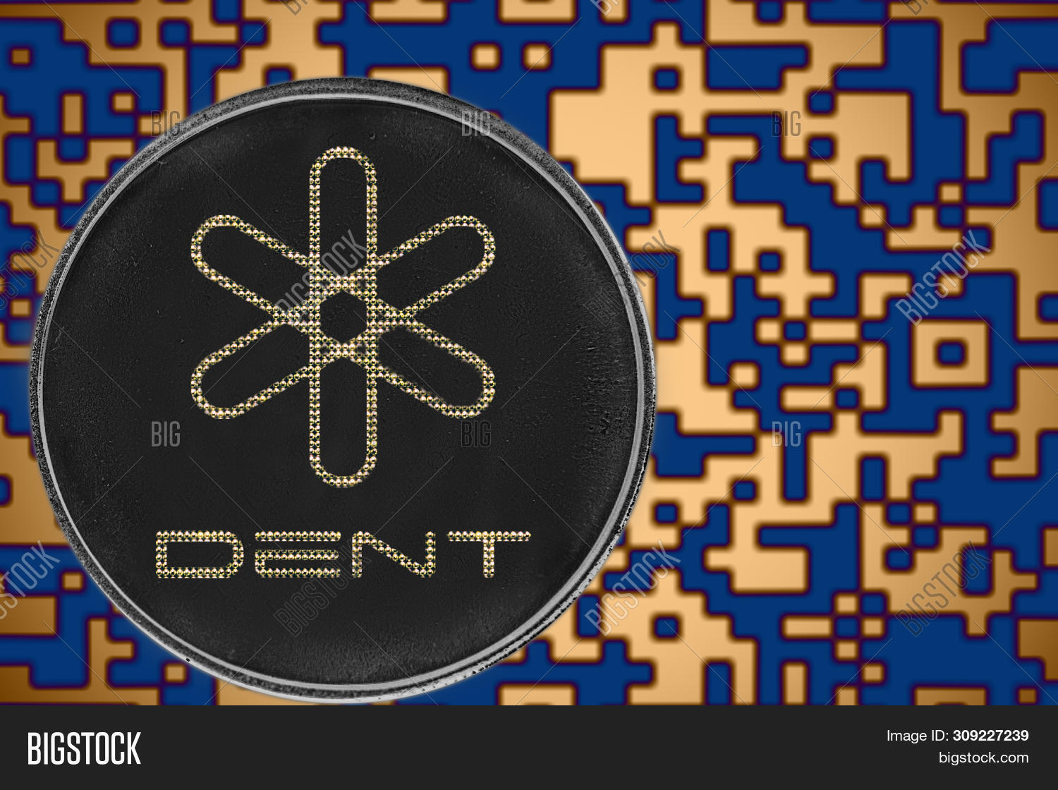 buy dent cryptocurrency