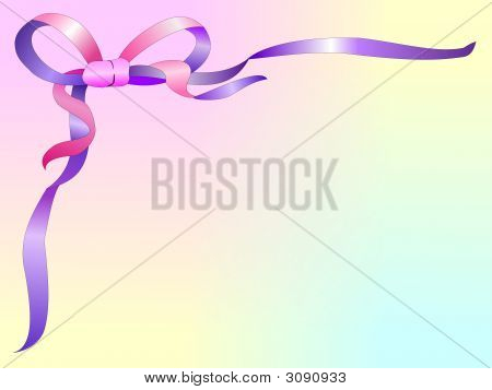 Ribbon Background2