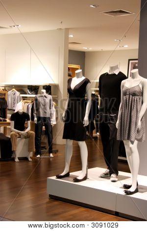 Varejo de moda