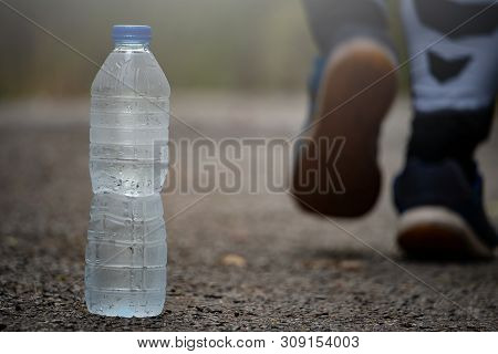 Water Is An Important Factor Of A Runner, A Lack Of Available Water On The Road Runner