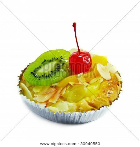 Bakery and Fresh Fruit
