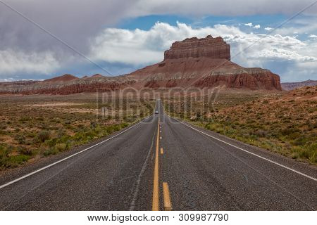 Goblin Valley State Park, Utah, Usa
