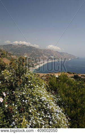 Italy Sicily Taormina