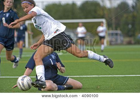 Girls Hs Varsity Soccer