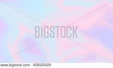 Holographic Iridescent Background, Unicorn Colorful Rainbow Foil Abstract,  Beautiful Rainbow Colour