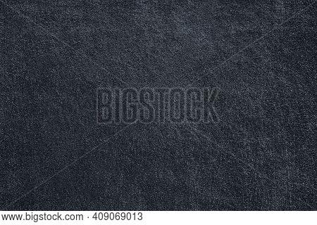 Black Grunge Or Tarmac Texture. Asphalt Background Or Dark Gray Concrete Surface. Grungy Granular Pa