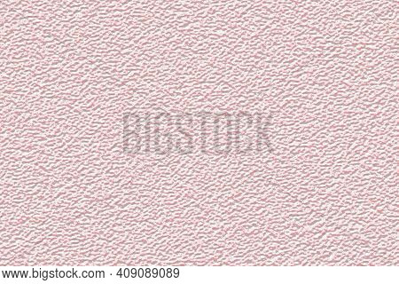 Cute Red Shiny Plain Paint Digital Art Backdrop Illustration