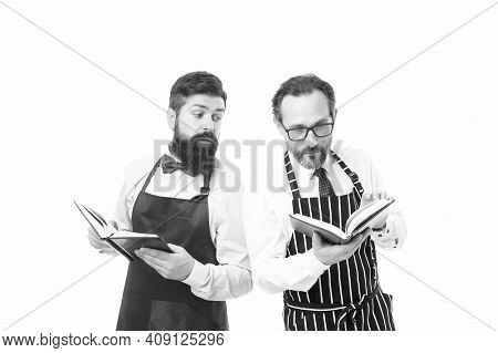 Some Problems. Household Duties. Cooking Food Recipes. How To Cook. Men Bearded Hipster Cook Apron R