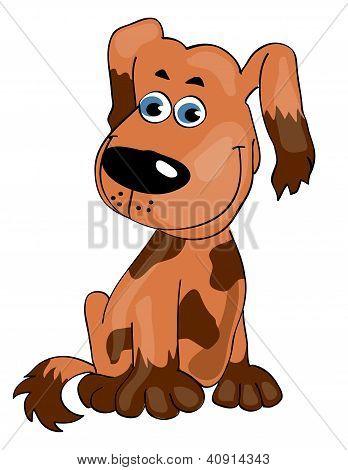 ?artoon Dog