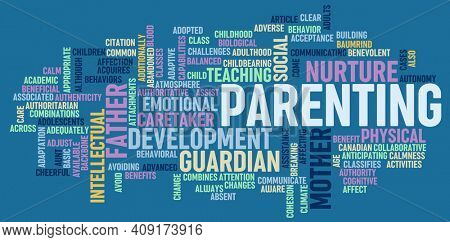 Parenting as a Parent Concept for Love and Nurture