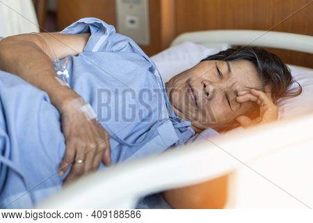 Dementia, Brain Injury, Alzheimer's Disease Or Age-related Neurodegenerative Disorders In Elderly Se