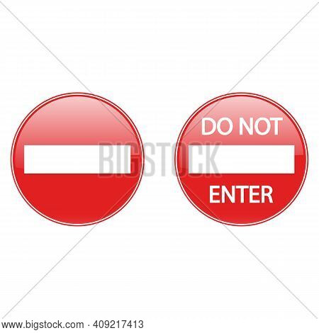 Illustration Traffic Sign To Notify Drivers And Provide Safe And Orderly Street Operation On White B