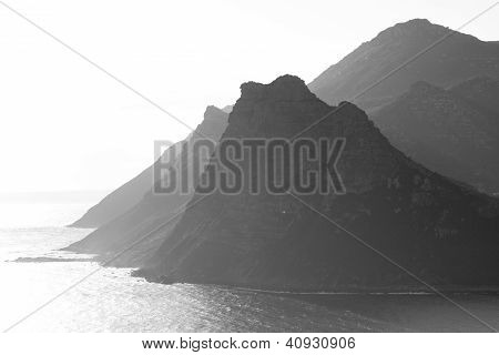 Hout Bay, South Africa