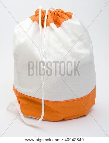 full closed sack