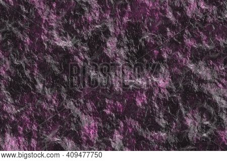 Design Pink Dewy Stonework Cg Background Illustration