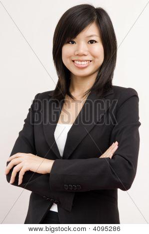 Business/Educational Women