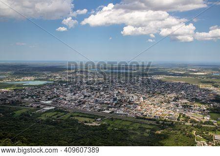 Cityview Of Osorio
