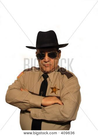 A New Sheriff