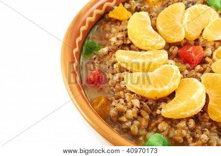 Traditional Christmas Dish