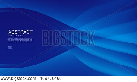 2021-blue Abstract Background-20