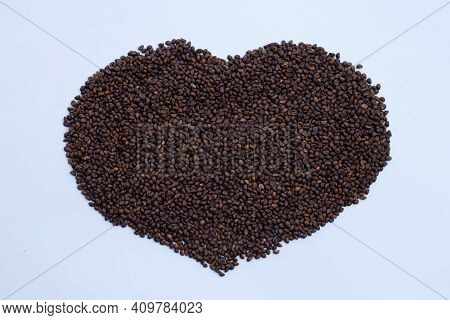 Black Seed Of Morning Glory For Planting