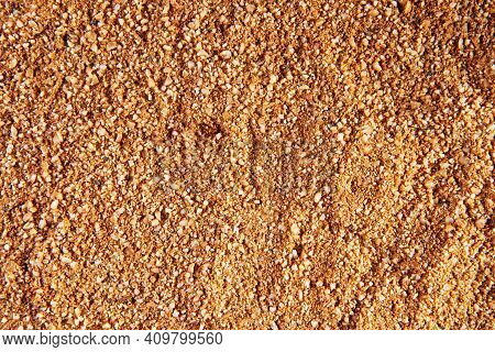 Background Teff, Gluten-free Alternative To Ancient Grains, Is Popular Choice For Healthy Eating